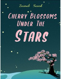 Cover Cherry Blossoms Under the Stars