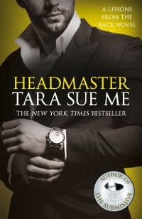 Cover Headmaster: Lessons From The Rack Book 2