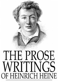 Cover Prose Writings of Heinrich Heine