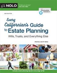 Cover Every Californian's Guide To Estate Planning