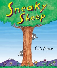 Cover Sneaky Sheep