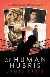 Cover Of Human Hubris