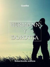 Cover Hermann y Dorotea