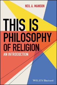 Cover This is Philosophy of Religion