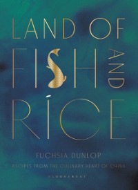 Cover Land of Fish and Rice