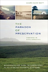 Cover The Paradox of Preservation