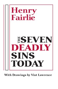 Cover The Seven Deadly Sins Today
