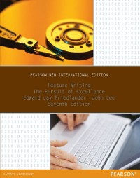 Cover Feature Writing: Pearson New International Edition