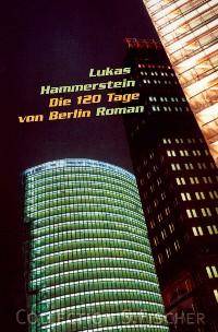 Cover Die 120 Tage von Berlin