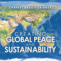 Cover Creating Global Peace and Sustainability