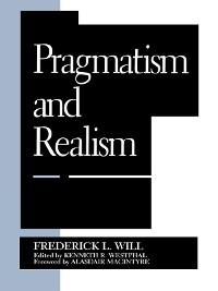 Cover Pragmatism and Realism