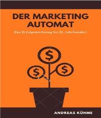 Cover Der Marketing Automat