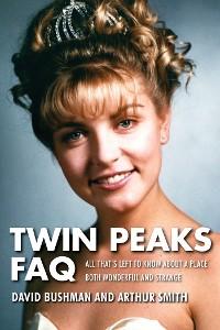 Cover Twin Peaks FAQ