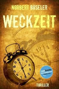 Cover Weckzeit