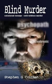 Cover Blind Murder