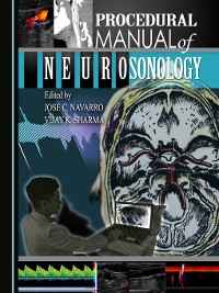 Cover Procedural Manual of Neurosonology