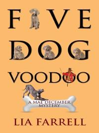 Cover Five Dog Voodoo