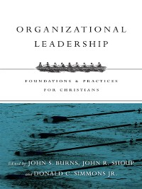 Cover Organizational Leadership