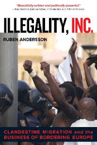 Cover Illegality, Inc.