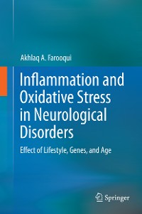 Cover Inflammation and Oxidative Stress in Neurological Disorders