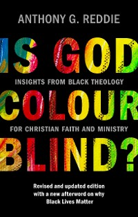 Cover Is God Colour-Blind?