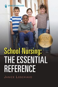 Cover School Nursing: The Essential Reference