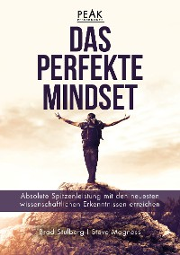 Cover Das perfekte Mindset – Peak Performance