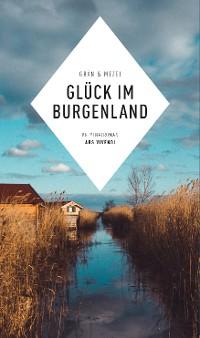 Cover Glück im Burgenland (eBook)