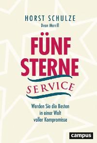 Cover Fünf-Sterne-Service