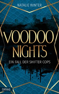 Cover Voodoo Nights