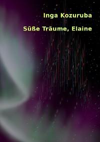 Cover Süße Träume, Elaine