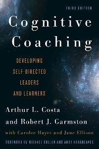 Cover Cognitive Coaching