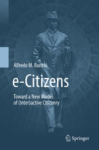Cover e-Citizens