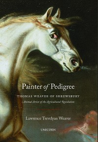 Cover Painter of Pedigree