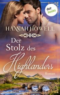 Cover Der Stolz des Highlanders - Highland Dreams: Zweiter Roman
