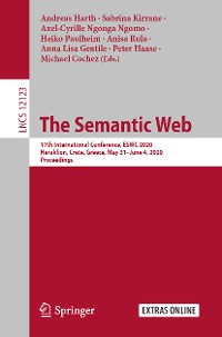 Cover The Semantic Web