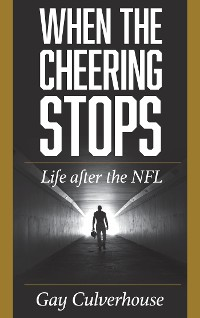 Cover When the Cheering Stops