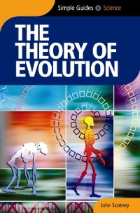 Cover Theory of Evolution - Simple Guides