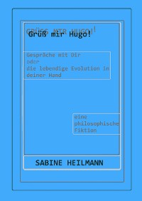 Cover Grüß mir Hugo!