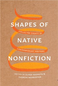 Cover Shapes of Native Nonfiction