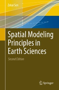 Cover Spatial Modeling Principles in Earth Sciences