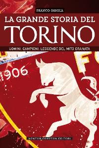 Cover La grande storia del Torino