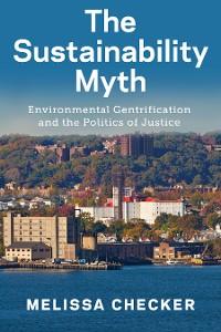 Cover The Sustainability Myth
