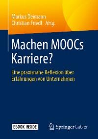Cover Machen MOOCs Karriere?