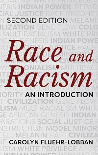 Cover Race and Racism