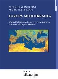 Cover Europa Mediterranea