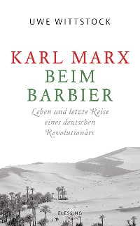 Cover Karl Marx beim Barbier