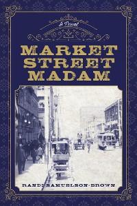 Cover Market Street Madam