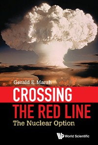 Cover Crossing the Red Line