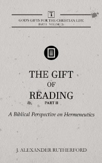 Cover The Gift of Reading - Part 2